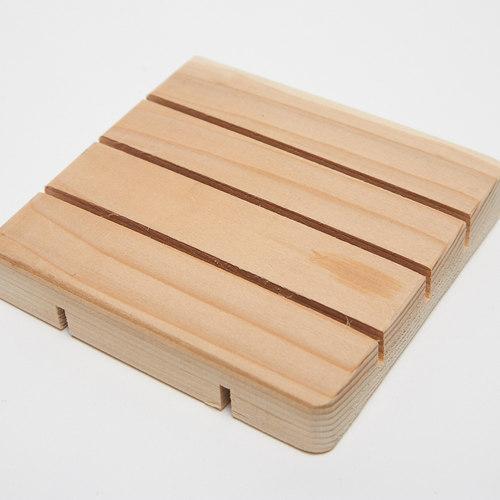 Soap Deck