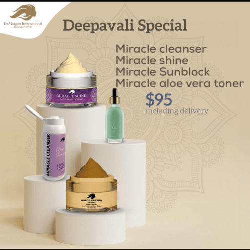 Deepavali Special (only available for singapore)