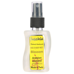 Fuschia Blossom Arabian Jasmine Face & Body Mist - 50 ml