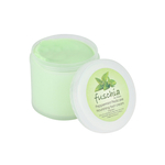 Fuschia - Peppermint Pedicare Nourishing Foot Cream