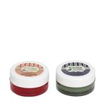 Fuschia  Pomegranate & Black Currant Lip Balm Combo