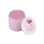 Fuschia - Pomegranate Pearls - Face & Body Exfoliating Scrub