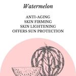 Fuschia - Watermelon Natural Handmade Glycerine Soap
