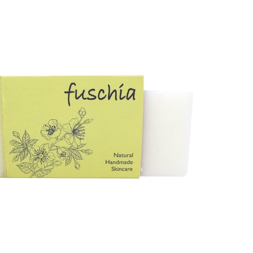 Fuschia - Jasmine Natural Handmade Glycerine Soap