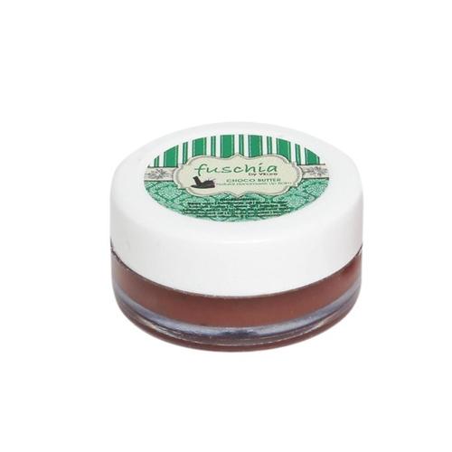 Fuschia  Choco Butter Lip Balm