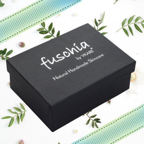Festive Gift Box Black Box