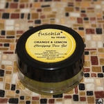 Fuschia Clarifying Face Gel - Orange & Lemon -10g