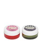 Fuschia  Strawberry & Black currant Lip Balm Combo