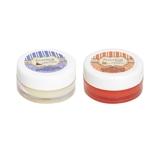 Fuschia  Caramel & Peach Lip Balm Combo