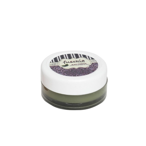 Fuschia  Black Currant Lip Balm