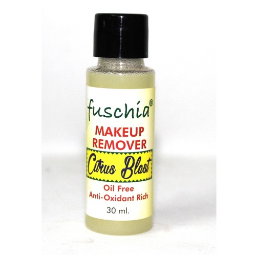 Fuschia Make-up Remover - Citrus Blast - 30 ml