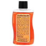 Fuschia Citrus Blast Orange Lemon Soap Free Body Wash - 100ml