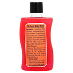 Fuschia Orchard Red Apple Soap Free Body Wash - 100ml