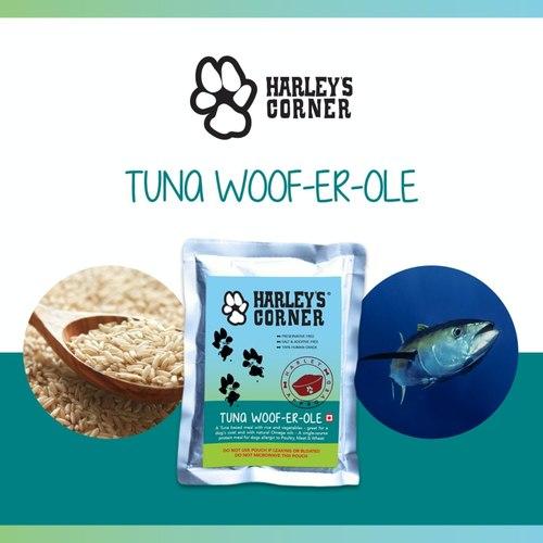 Tuna Woof-Er-Ole
