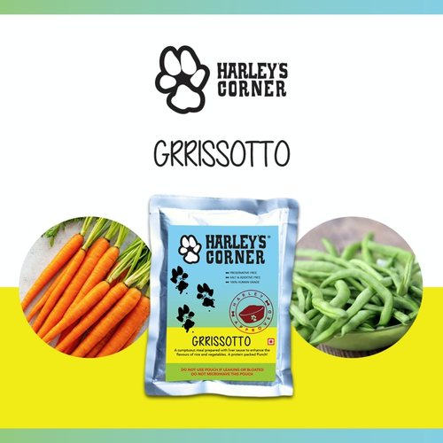 Grrissotto - 300 gms - Pack of 3