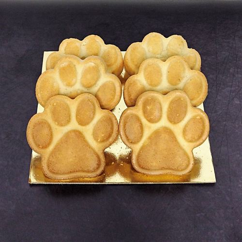 PawCakes Cupcakes - Set of 6