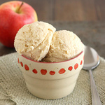 Doggy Ice Cream - Apple Flavour - 12 Kg