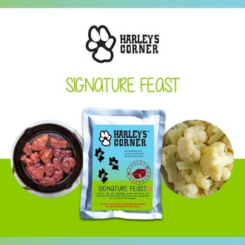 Signature Feast -300 gms - Pack of 3