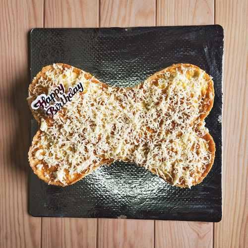 Gluten Free Cake - 12 Kg