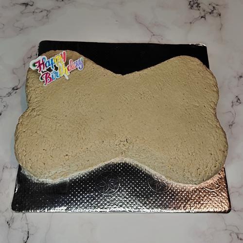 Mutton Cake