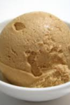 Doggy Ice Cream - Liver Flavour - 1/2 Kg