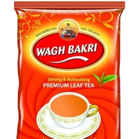 Wagh Bakri Premium Tea 250gm