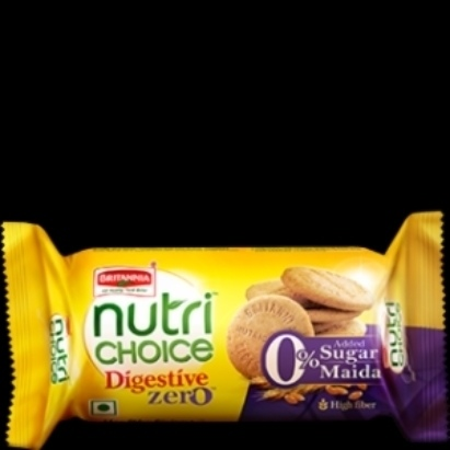 Britannia Nutrichoice Zer0 -No Sugar