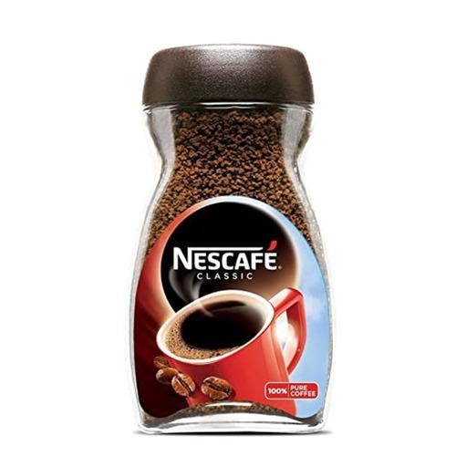 Nescafe Coffee 100gm Dawn Jar