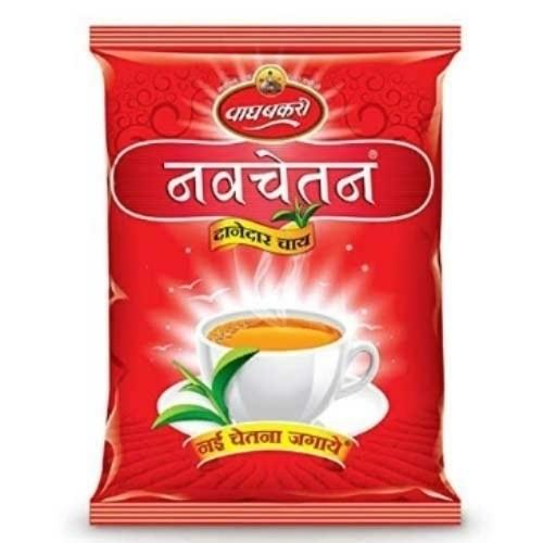 Wagh Bakri Navchetan Tea 250gm