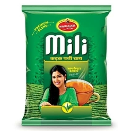 Wagh Bakri Mili Tea 250gm