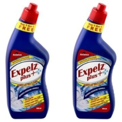Reliance Expelz Toilet Cleaner