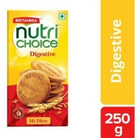 Brittannia Nutri Choice Digestive