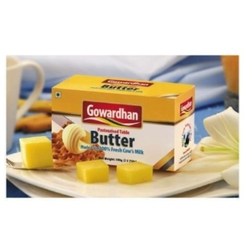 Gowardhan Butter 100gm