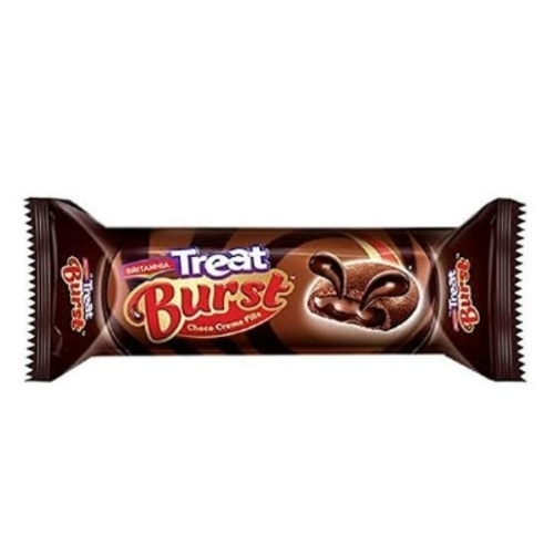Britannia Treat Burst Choclate