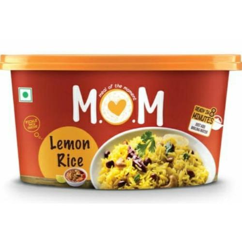 Lemon Rice Tub