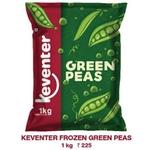 Frozen Green Peas 1kg