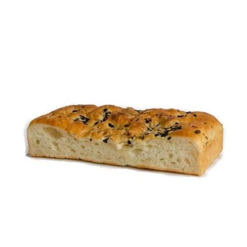 Caramelized Italian Focaccia Bread
