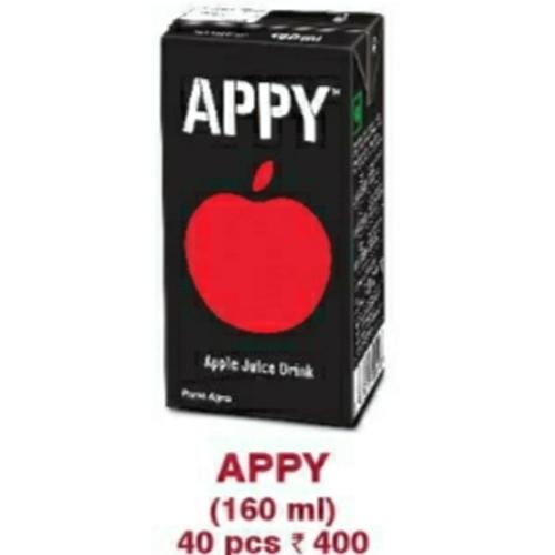 Appy Fizz 160 ml