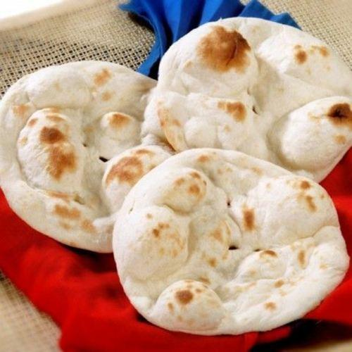 Tandoori Roti 1pcs