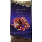 Fruit & Nut Chocolate Bar