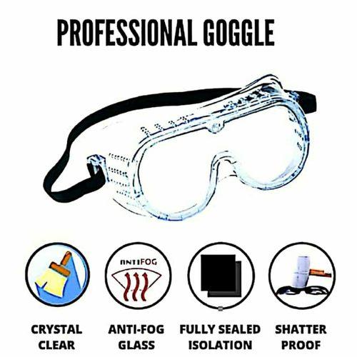 Professional Goggles