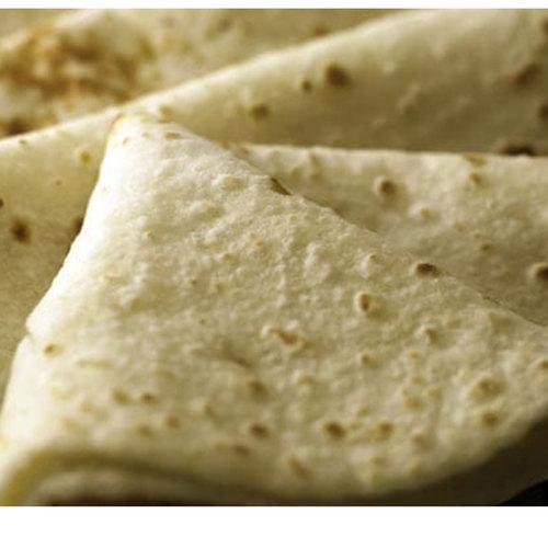 Rumali Roti 1pcs