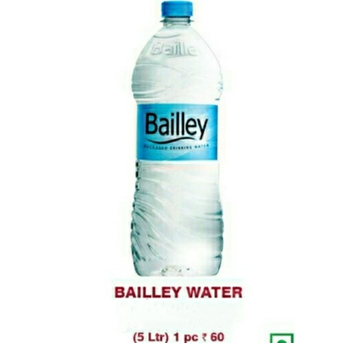 Bailey Water 5Ltr