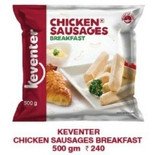 Chicken Breakfast Sausages 500gms