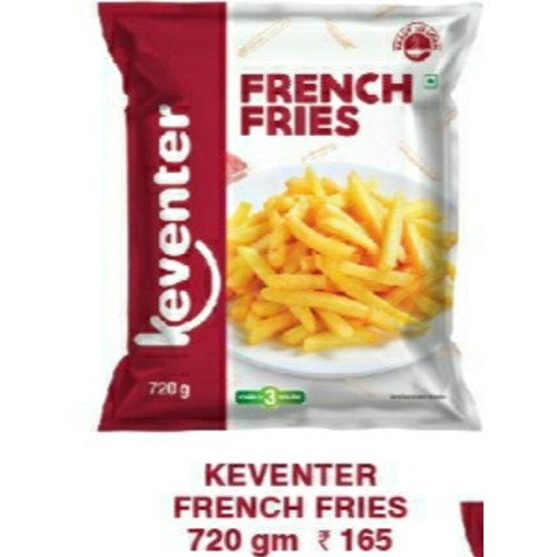 French Fries 720gms