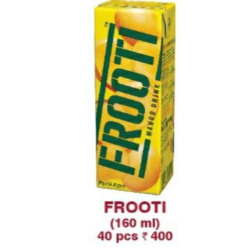 Frooti 160ml