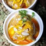 Chicken Reshmi Masala 3pcs