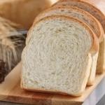 Milk Bread Slice