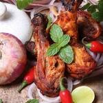 Chicken Tangri Kebab 2pcs