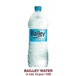 Bailey Water 1ltr